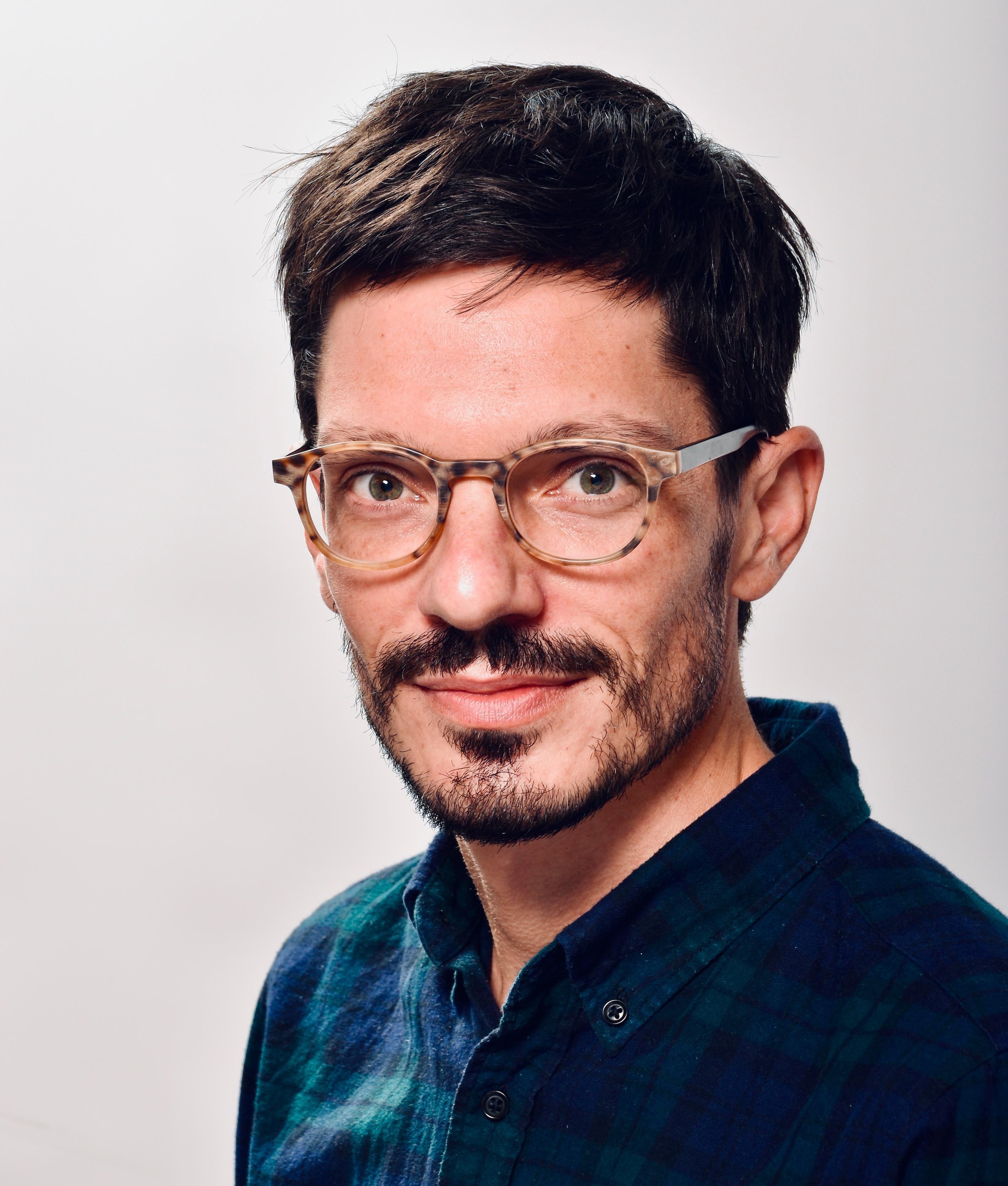 Mathieu Deslandes