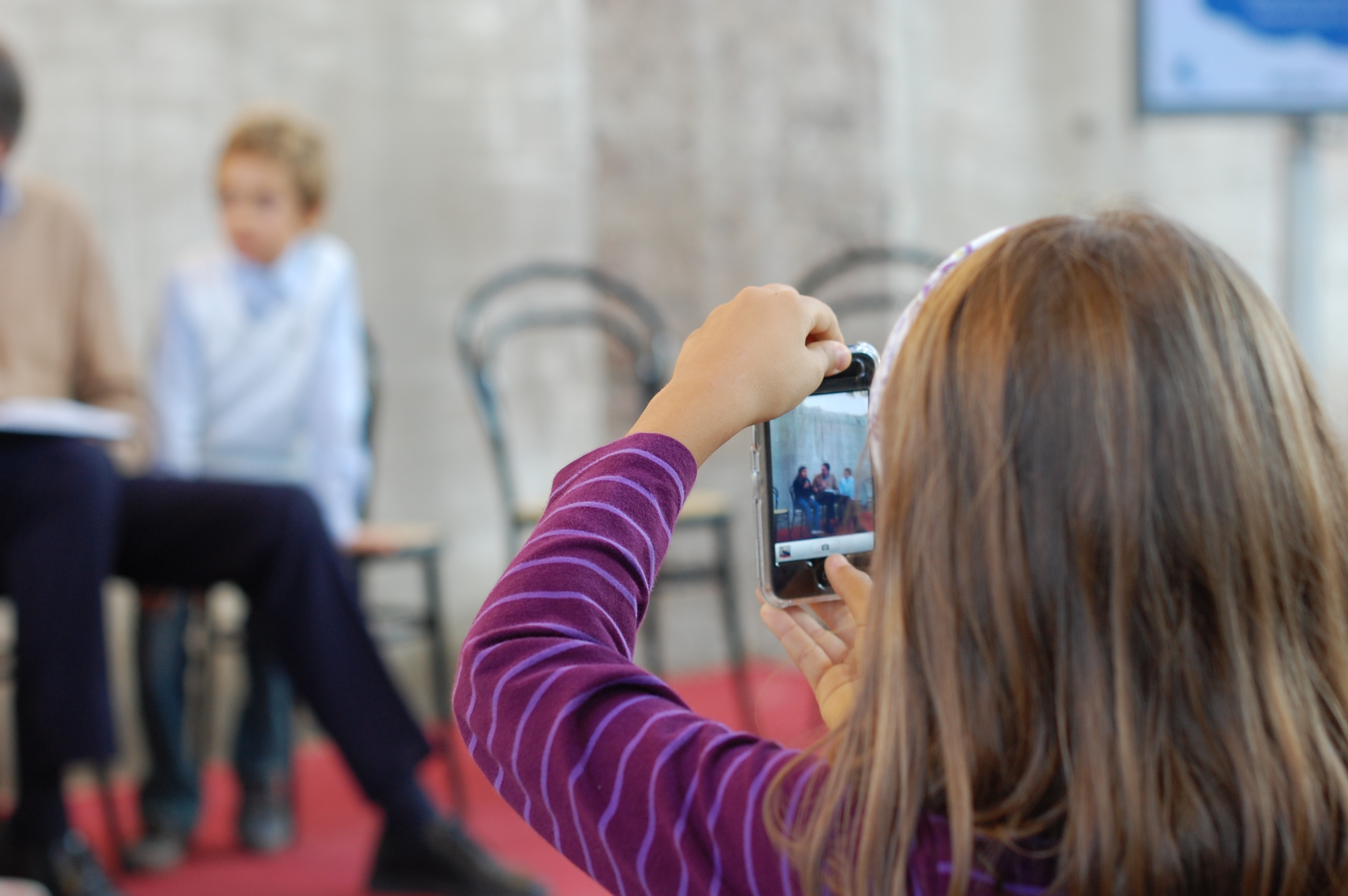 Les digital natives existent-ils ?