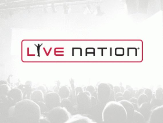 Live Nation : l'alternative des majors du disque ?