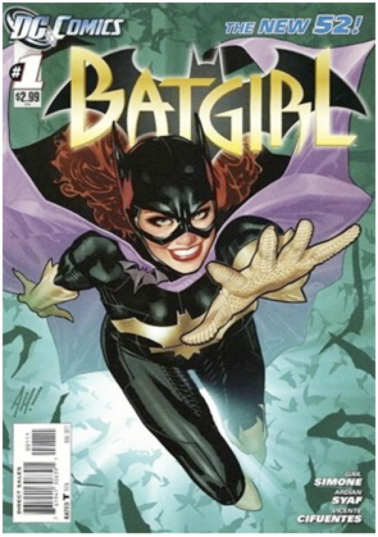 Batman 1/ère /édition BD Inscription en acier
