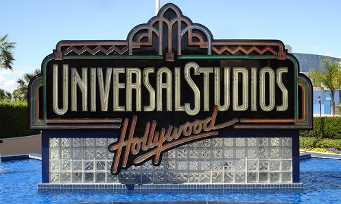 Universal Studios : Hollywood à l'ère de l'entertainment mondial